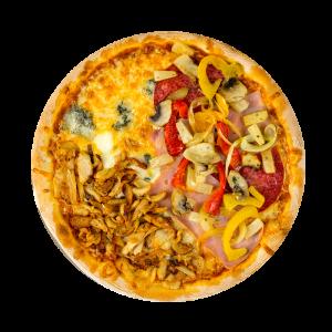 Pizza Wubbo Ockels